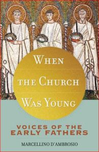 whenthechurchwasyoung